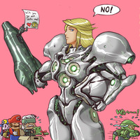 samus e hentai samus light suit torokun members journal