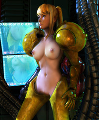 samus e hentai dont think this really counts zero suit
