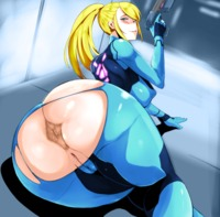 samus flash hentai sample rub samus aran metroid