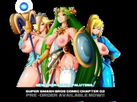 samus hentai comics smash bross hentai comic pre order available