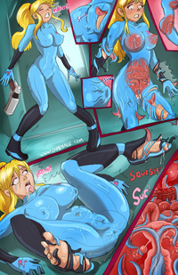 samus hentai sex therealshadman parasite zero suit pictures user page