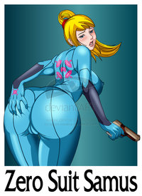 samus zero suit hentai zero suit samus falcon creative alternative roster butt girls