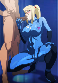 samus zero suit hentai fucking swallow that
