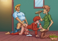 scooby doo hentai comics ccf category scooby doo page