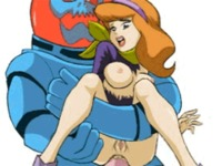 scooby doo hentai galleries daphne scooby doo hentai page