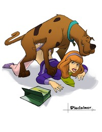 scooby doo hentai ms disclaimer pictures user commission scooby snacks