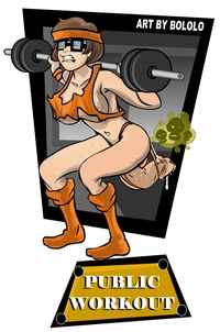 scooby doo hentai ms scooby doo velma dinkley bololo comment