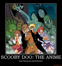 scooby doo hentai pictures scooby doo anime takashickomuro art