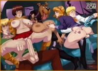 scooby doo hentai free scooby doo porn pictures
