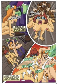 scooby doo lesbian hentai hentai comics scooby doo screwbeedoo themysterygang zimmerman porn media mdgfvyezll luvthezman page