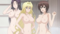sekirei homura hentai sekirei pure engagement anime review
