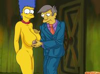 sex toons hentai media toons simpson family porn