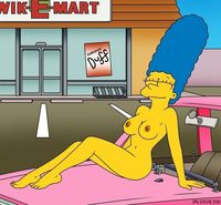 sexy simpsons hentai marge simpson sexy hentai collections pictures album