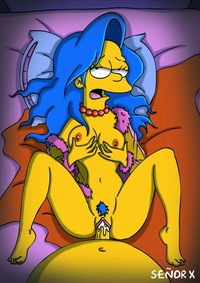 sexy simpsons hentai bart lisa simpsons having