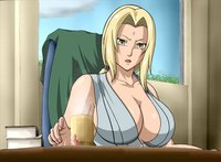 sexy tsunade hentai tsunade hot friday fotos