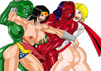 she hulk e hentai lusciousnet cea edb pictures album wonder woman set acbc