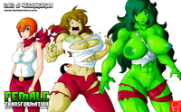 she hulk hentai lusciousnet hulk progress western hentai pictures album witchking