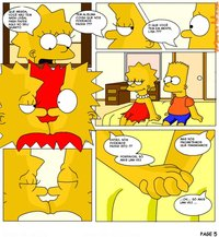 simpsons e hentai media original quadrinho erotico simpsons bart lisa hentai quadrinhos eroticos net