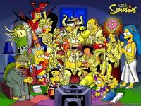 simpsons e hentai wallpapers simpsons cavaleiros zodiaco parcerias