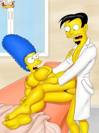 simpsons hentai 5 fde pictures album simpsons sorted best page