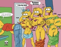 simpsons hentai comics viewer reader optimized simpsons fear simpson read page
