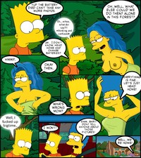 simpsons hentai ms bart simpson marge rimo wer simpsons wvs hot edna krabappel from hentai