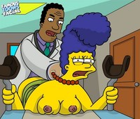simpsons hentai porn pictures xxx simpsons porno marge hot porn