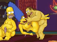 simpsons hentai sex cartoon simpsons porno pics
