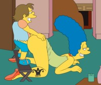 simpsons porn hentai pics disney porn simpsons cartoon comic
