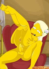 simpsons porn hentai pics simpsons hentai stories porn galleries
