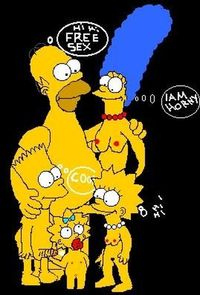 simpsons porn hentai pics simpsons having hardcore xxx
