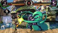 skull girls hentai skullgirlszone news apr skullgirls april fools day dlc character zone tan
