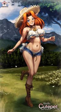 skyward sword hentai gallery cutepet malon lon sweetheart pictures user page
