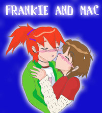 slightly damned hentai pre trying kiss frankie frankiexmac morelikethis manga digital