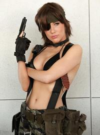 solid snake hentai solid snake crystal graziano metal gear media