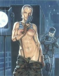 solid snake hentai lusciousnet metal gear solid video games pictures album sorted position page