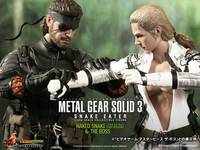 solid snake hentai product nov video game masterpiece metal gear solid snake eater naked sneaking suit version