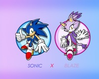 sonic and blaze hentai sonic blaze window kkz morelikethis artists