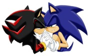 sonic and shadow hentai sonadow love