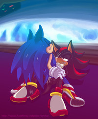 sonic and shadow hentai data aaed cbd show