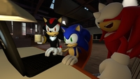 sonic and shadow hentai sfm sonic shadow find deviantart theriverkruse art