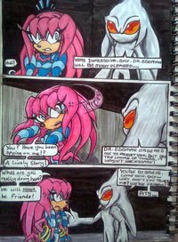 sonic and tails hentai pre sonic comic sky mel bbfyq morelikethis cartoons traditional comics pages