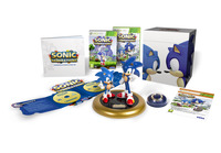 sonic e hentai sonic generations xbox collectors edition