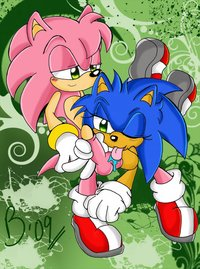 sonic e hentai sonic sucking futa amy rose sonice