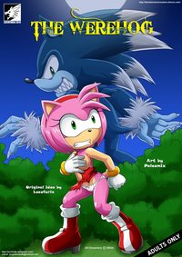 sonic e hentai upload furry comics werehog