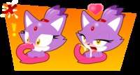 sonic hentai blaze neoeclipsesf project icon set blaze pictures user