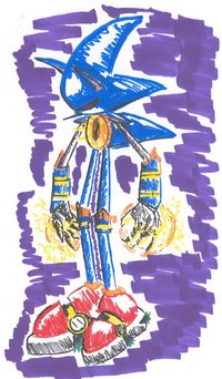 sonic hentai forum pre metal sonic crush them morelikethis fanart traditional drawings