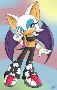 sonic riders hentai pre rouge riders shauni rose morelikethis fanart cartoons digital games