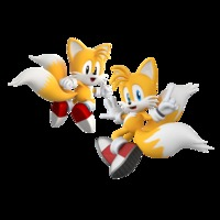 sonic tails hentai gallery miles tails prower sonic generations retro modern entry