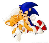 sonic tails hentai fbdbc fox lee sonic team hedgehog tails